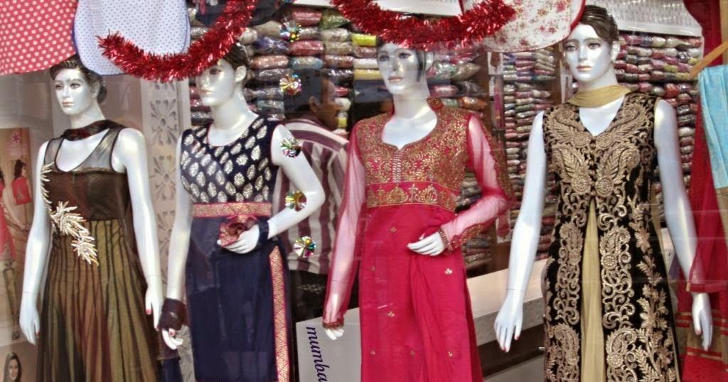 Indian Fashion Brands Tagline