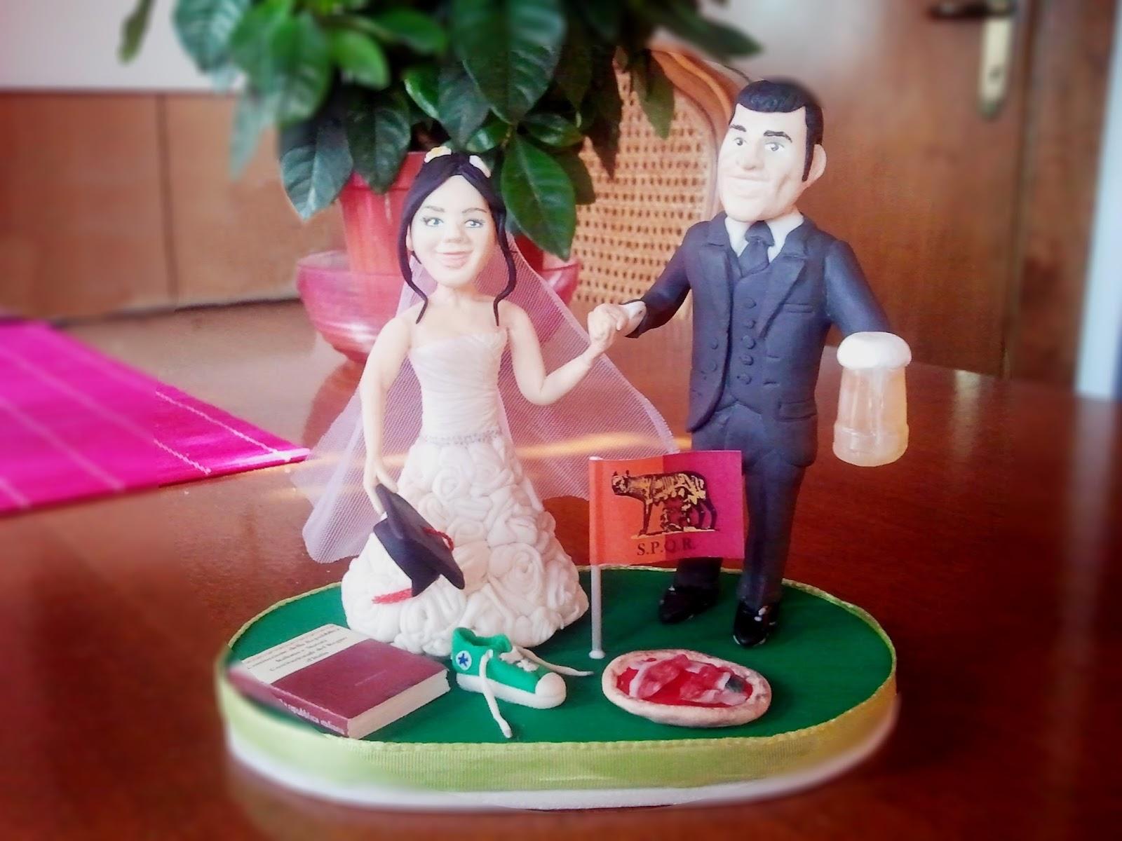 Cake topper Paola e Simone Cake+topper+S+e+P