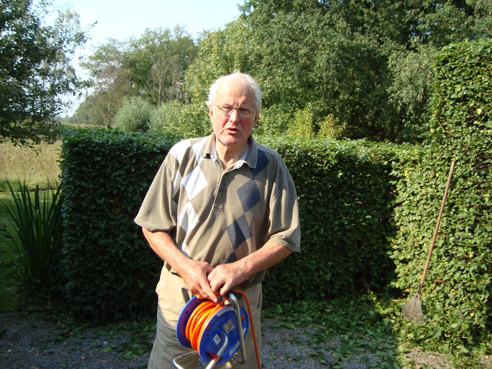 De Vijfsprong: september 2012