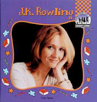 bookcover of J.K. ROWLING  (Children's Authors)  by Carl Meister