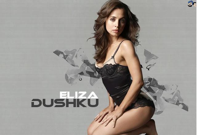 Eliza Dushko Hd Wallpapers