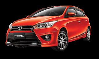 Harga Toyota Yaris 2015 Indonesia Lengkap Harga Baru dan Bekas