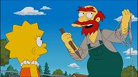 Los Simpsons- Capitulo 22 - Temporada 26 - Audio Latino - Hazaña Matemática