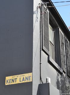 lane of kent