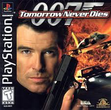 Free Download Games james bond 007 tomorrow never dies PSX ISO Untuk Komputer Full Version ZGASPC