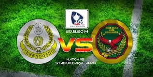 Terengganu Vs Kedah