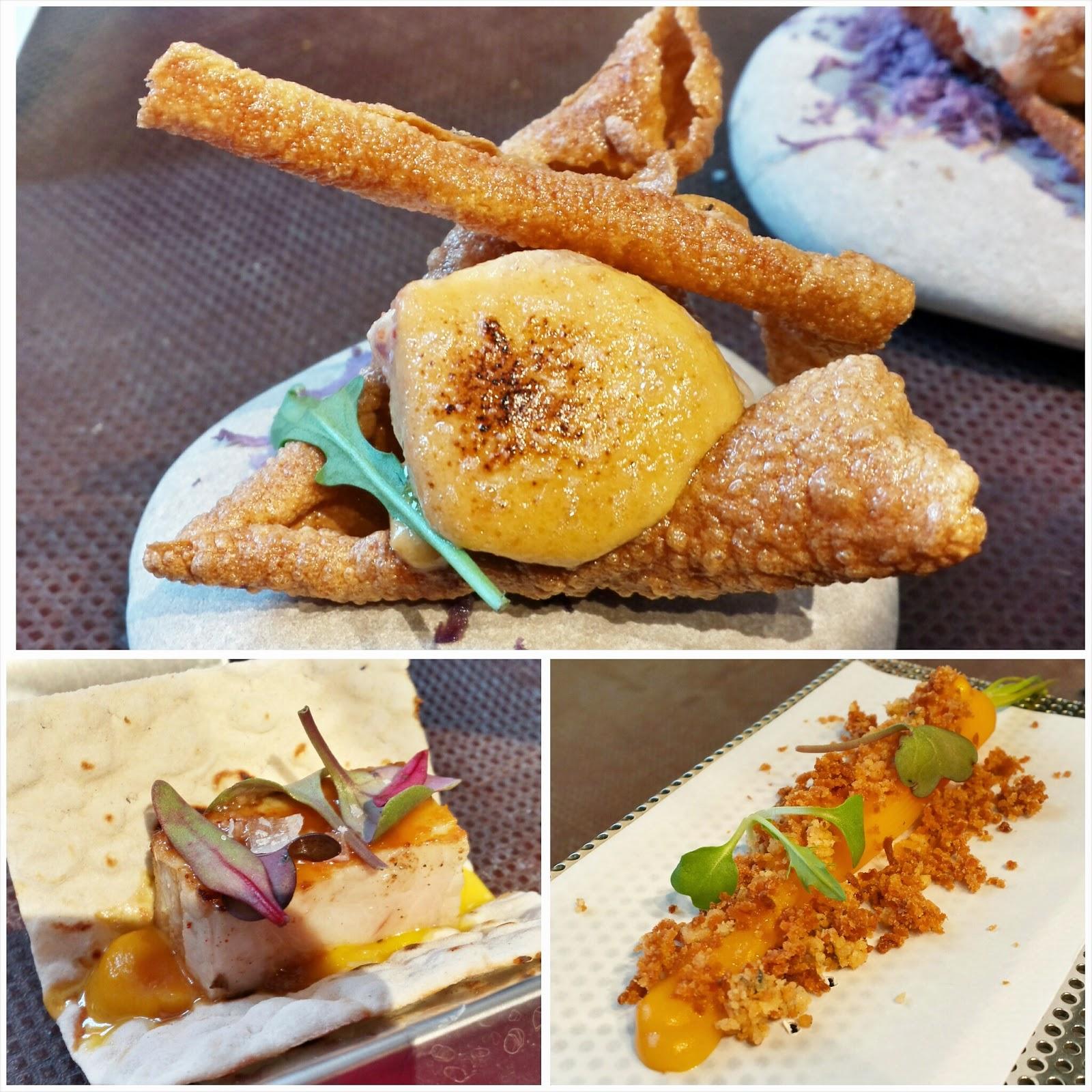 GastroAlicante 2015 - El Posit