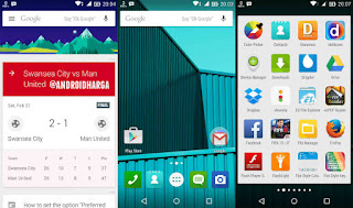 cara Upgrade Android Versi 6.0 Marshmallow