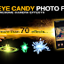 EYE CANDY CAMERA PHOTO EDITOR v6.7 Apk