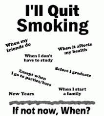 What Bad Things can smoking do to you?