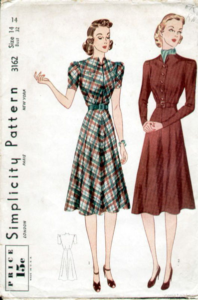 How to Dress Vintage: 11 Steps with Pictures - wikiHow