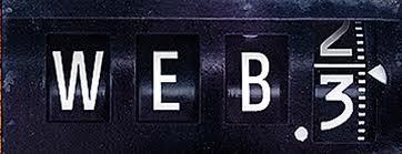 web 1.0 2.0 3.0