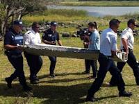 Puing Yang Diduga dari Malaysia Airlines MH370 Ditemukan. Bagaimana Dengan Penumpang?