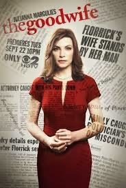 Assistir The Good Wife Online (Legendado)