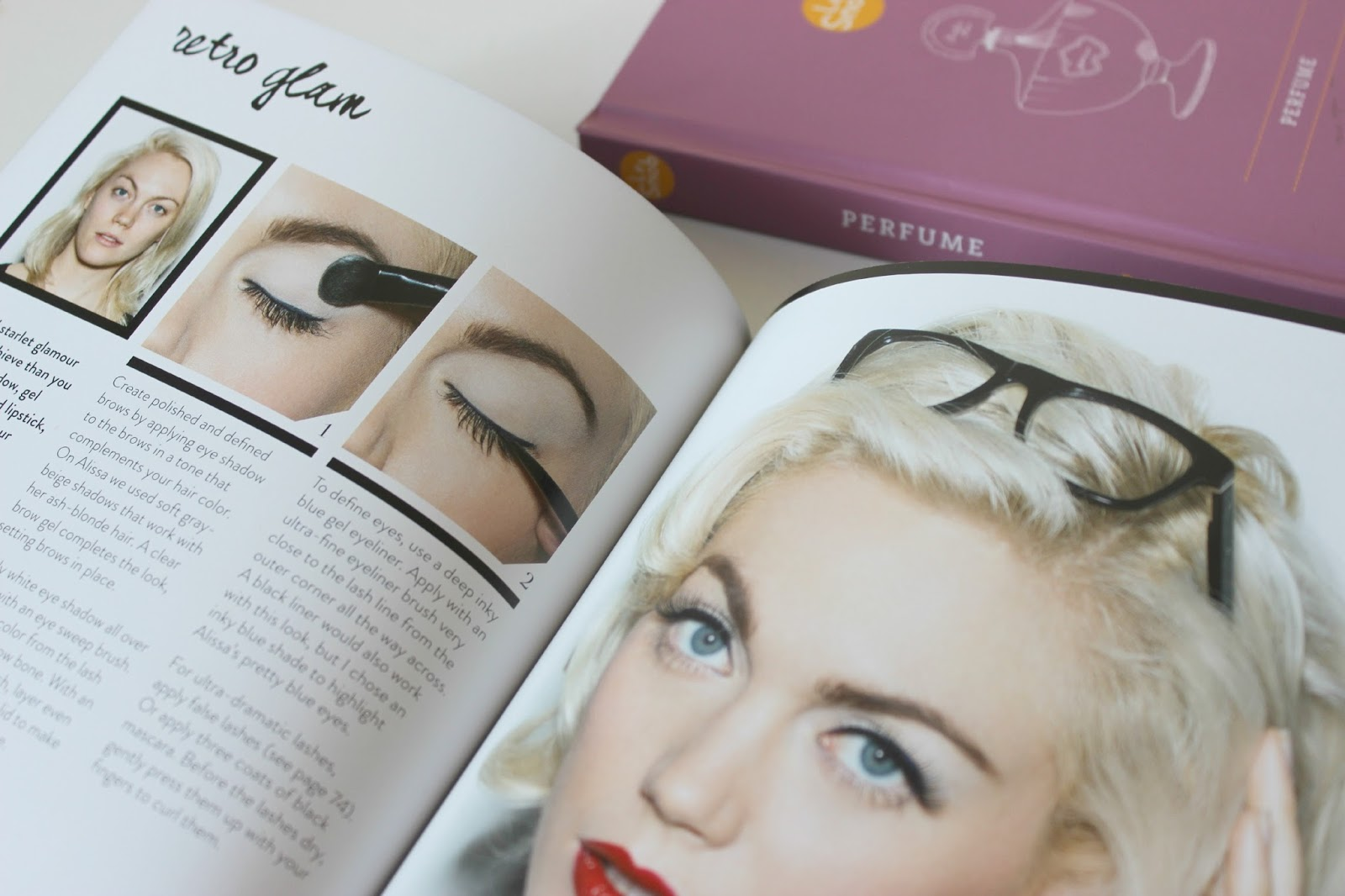 A picture of Bobbi Brown Everything Eyes book
