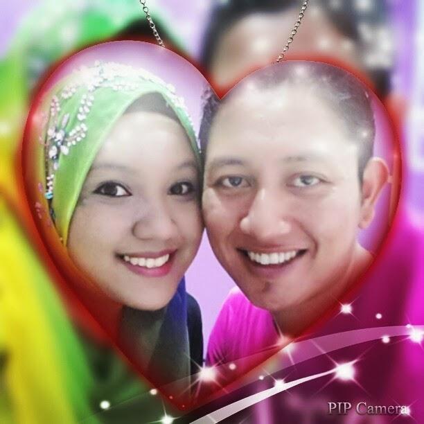 Pn Isteri &  En Suami