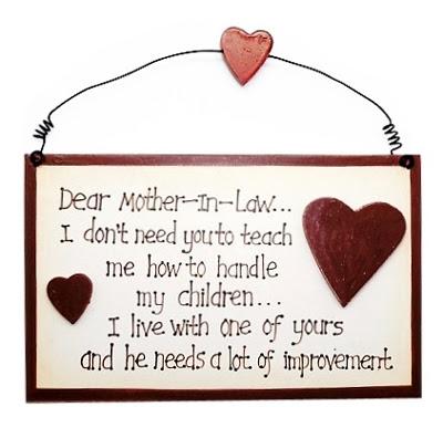 Dear Mother In Law. Dear MIL. Jangan Kita Jadi Begini Bila Dah Tua Nanti. Renungan Bersama.