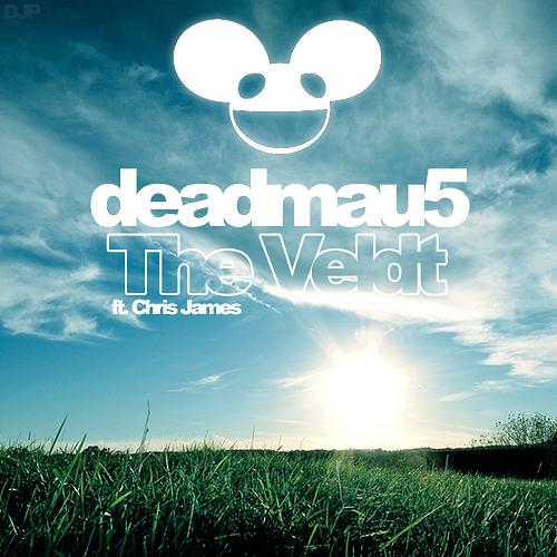 Deadmau5 - The Veldt (CDr Single Promo)