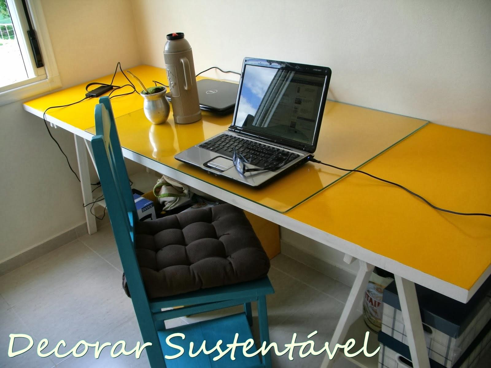 Decoração Sustentável Jeito de Casa Blog de Decoração #C09F0C 1600x1200