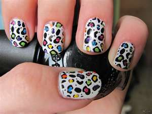 Nail art designs and inspiration