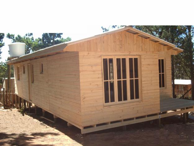 Casas prefabricadas romy mini departamentos prefabricados - Mini casas prefabricadas ...