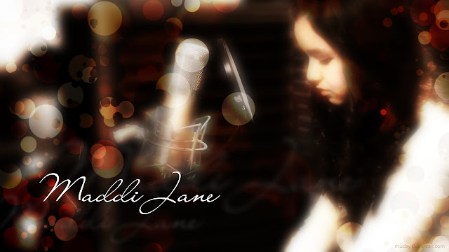 Maddi Jane Wallpapers 04