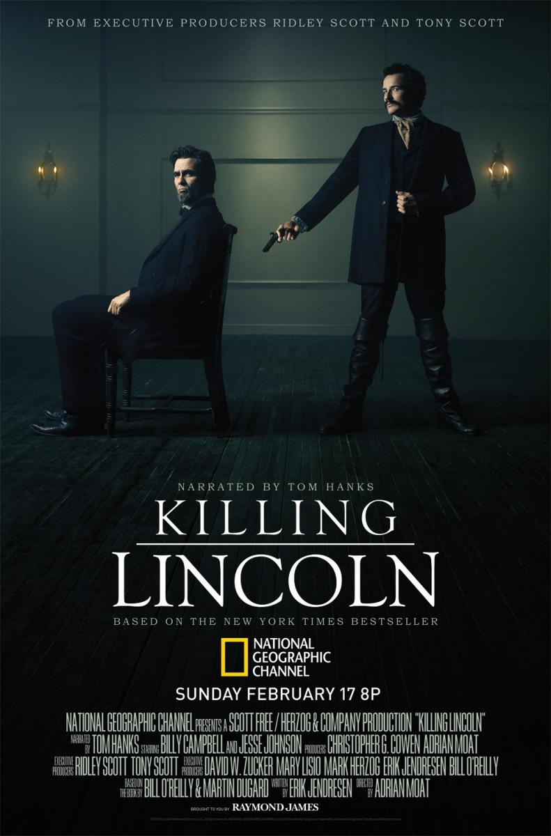 Ver Killing Lincoln (2013) Online