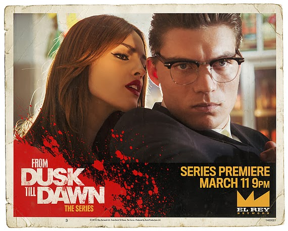 From dusk till dawn tv series