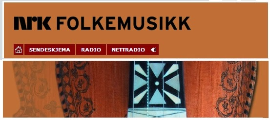 NRK Musicas e Cançons dels Pòbles