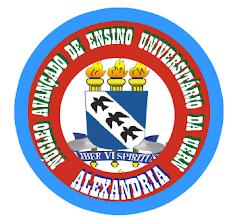 UERN DE ALEXANDRIA