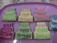 Fancy Cookies RM1.60/pc (Vanila), RM1.70/pc (coklat).
