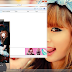 HYUNA (4 minute)ICE CREAM  windows 7 theme
