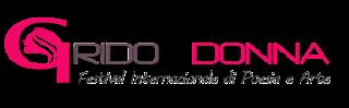 Grido di Donna® Festival Internazionale di Poesia e Arte