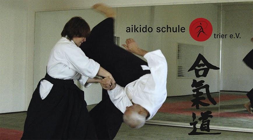 Aikido-Schule Trier