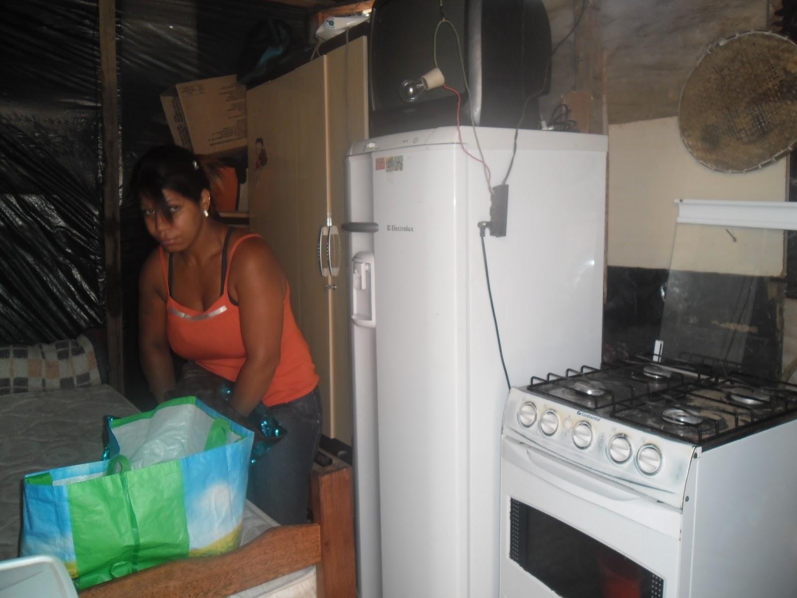 Putas Da Favela Cidade De Piracema