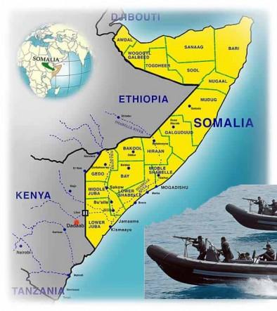 Siapakah Perompak Somalia ??
