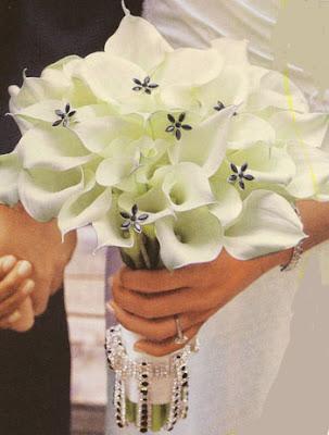 Wedding Flower Bouquet Collection 2013
