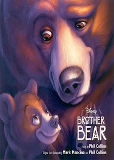 Anh Em Nhà Gấu - Brother Bear