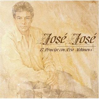 Jose Jose – El Principe Con Trio Vol I, II y III Mp3 Mega