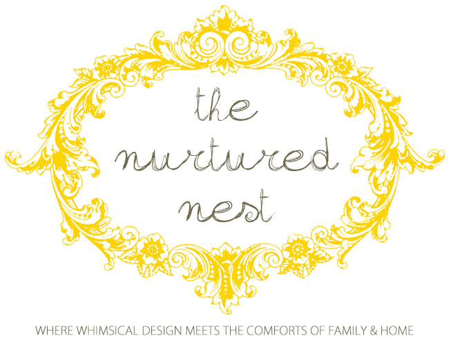 The Nurtured Nest