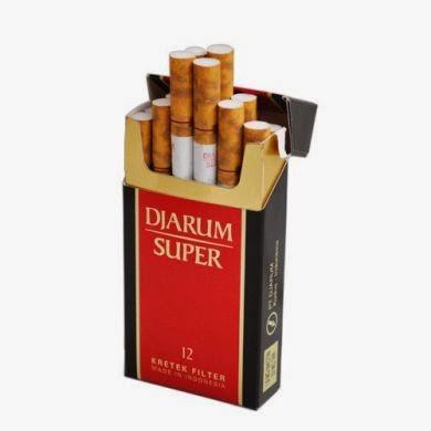 ashim blog, rokok, rokok indonesia, rekok terlaris, rokok paling laris, perokok, merokok tidak sehat, djarum super