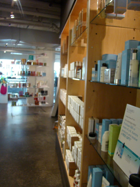 spirit urban spa big day downtown halifax nova scotia