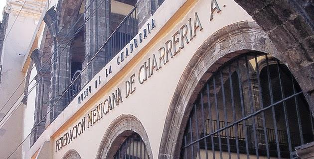 Museo de la Charrería, México DF.