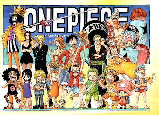 MASTERMIND DIBALIK TIME SKIP DI ONE PIECE