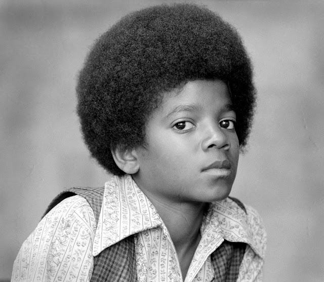 Micheal Jackson,The Jackson 5,The King of Pop