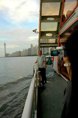 Guang Zhou - 2011.