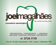 Joel Magalhães