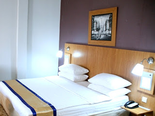 Best Western Premier Port Harcourt Hotel Executive Rooms
