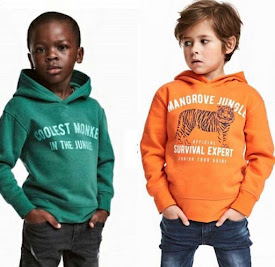 NEW COLUMN: H&M: You Should Have Called The Media Guy!