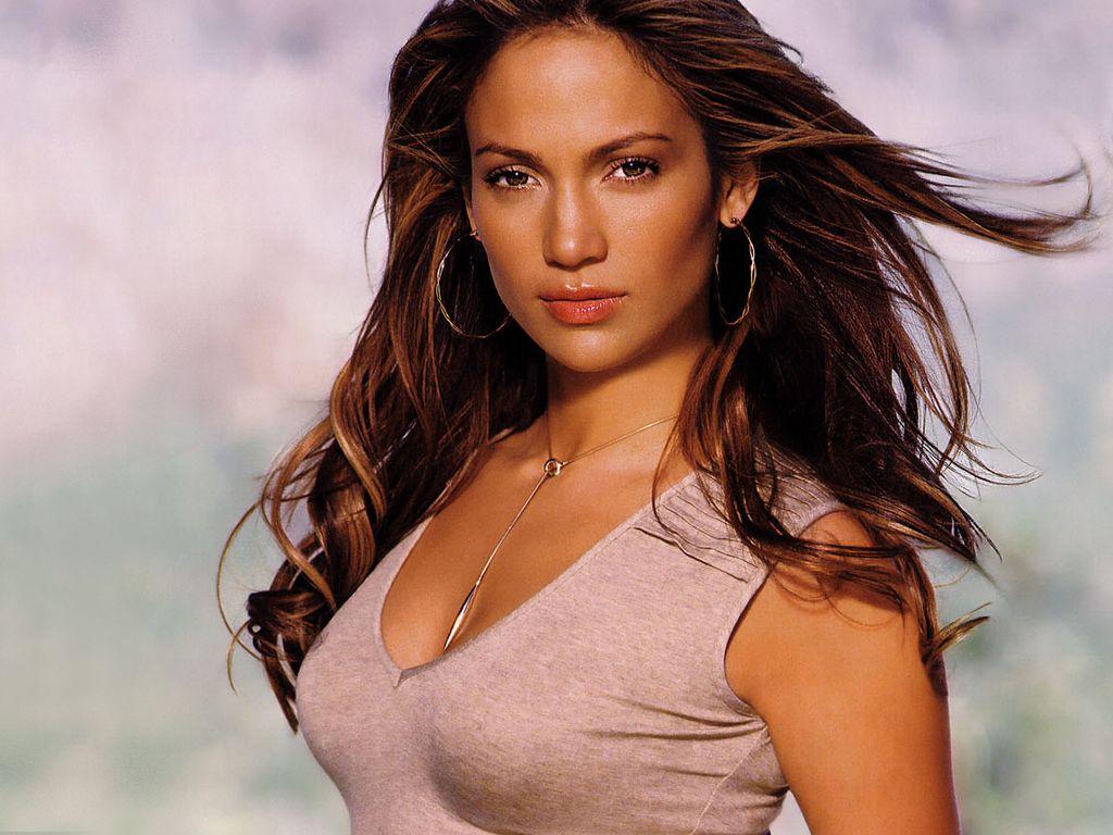 Hot Jennifer Lopez s W...